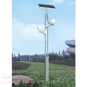 供应太阳能庭院灯、太阳能路灯
