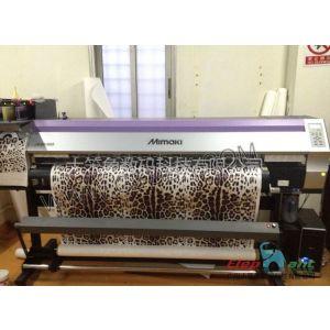 供应MIMAKI 热升华打印机