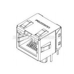 JM37115-L1FF-4F FOXCONN(富士康)连接器