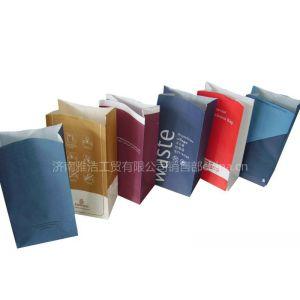 供应清洁纸袋,呕吐纸袋,方底/尖底