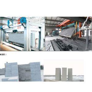 泰华加气混凝土设备管理方法有一套生产效率一定高