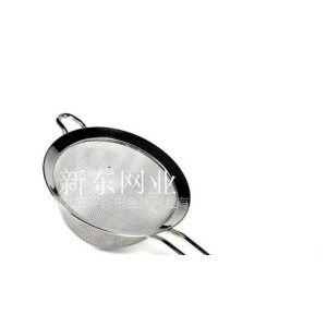 供应厨房网具,不锈钢厨房清洗网筛,滤勺,家用金属制品,厨房五金