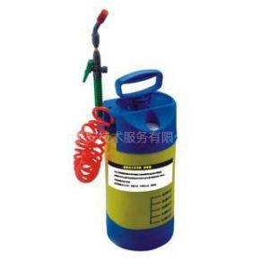 (中西)供应便携压力洗眼器125(YCM特价)
