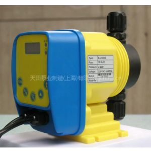 供应隔膜计量泵