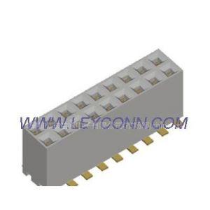 供应方型,O型,U型端子排母连接器