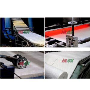供应供应高温管道绝热用喷吹毯、甩丝毯