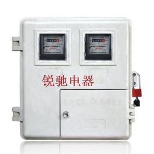 供应供应玻璃钢电表箱