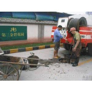 供应南京玄武区污水管道清洗疏通化粪池清理保养15261458138专业服务让您更放心