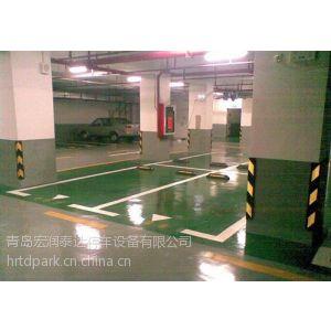 供应青岛厂家批发零售施工防滑耐磨环氧树脂地面