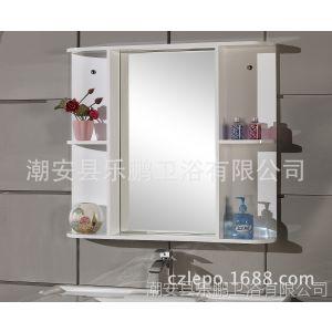 供应厂家直销新款高档浴室柜 浴室柜 洗衣柜浴室镜卫生间专用型号201