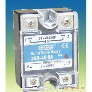 供应SSR-90A单相固态继电器