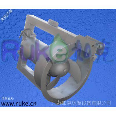 【如克污泥处理设备】穿墙泵、硝化液回流泵、潜水回流泵