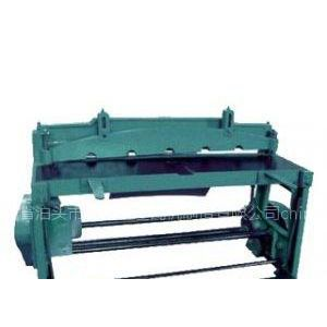 供应电动剪板机