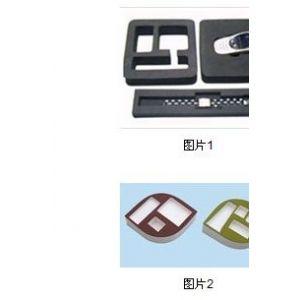 供应手机包装EVA定位内衬,手机壳包装EVA内托,环保出口手机包装EVA托盘