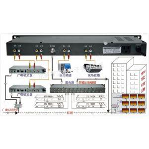 供应数字有线电视前端改造方案-ITS-艾特斯调制器