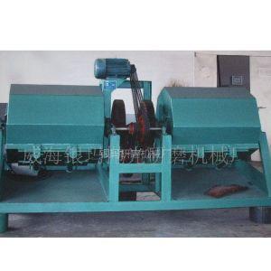供应双联大滚桶研磨机1200L