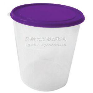 供应批发供应 透明圆桶点心盒 透明圆桶塑料盒