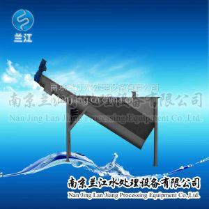 供应螺旋式砂水分离器