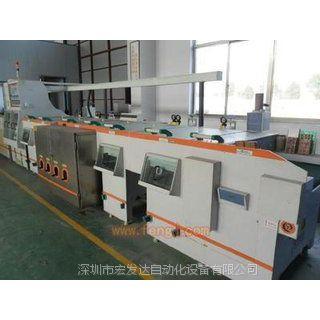 深圳回收二手线路板设备PCB生产线