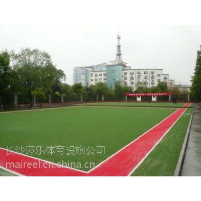 供应湖南长沙株洲湘潭怀化永州郴州人造草坪门球场