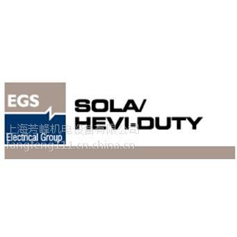 供应供应美国SOLA电源(SDN5-24-100C)