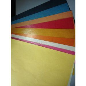 供应供应80克白色格拉辛双硅离型纸