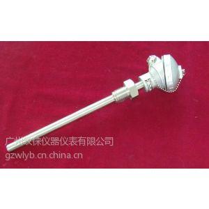 供应进口热电阻(现货)PT100广州热电阻纹徕特供M27*2螺纹