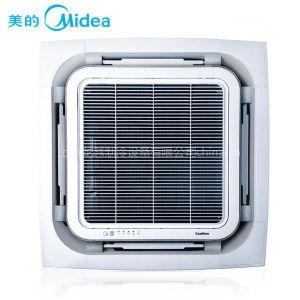 供应上海美的空调5匹八面出风嵌入式空调