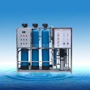 供应供应漉泉大型水处理设备 净化活化整化一体化