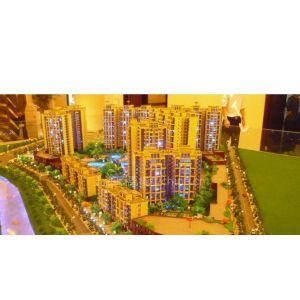 供应上海机械模型金属模型房地产模型规划模型展览馆模型制作