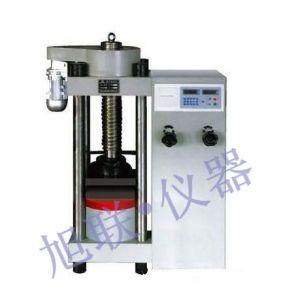 供应郑州砌块水泥砖抗压强度检测机,砖厂使用的水泥砖压力机