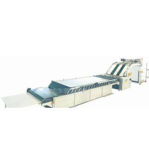 供应高速全自动裱纸机SY-1450