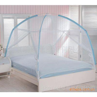 双人蒙古包蚊帐1.5米*2米  眼加密 防蚊效果更佳