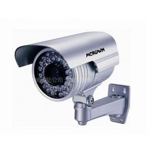 供应监控摄像机厂家长沙办事处,高清红外枪式摄像机MG-536DM