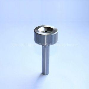 供应热塑模专用浇口套 天津优质浇口套生产厂家