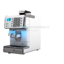 供应意大利FAEMA Milk PS/11-1G 单槽全自动咖啡机(联热水杆)
