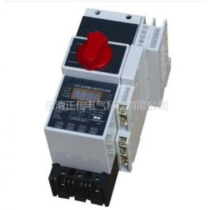 国产正传KB0控制保护开关GTCPS(KB0)-45型开票包邮0.16A-1A
