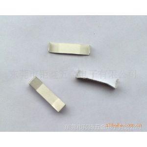现货供应ETD29无孔铁夹 短脚 不锈钢材质  ETD变压器CLIP