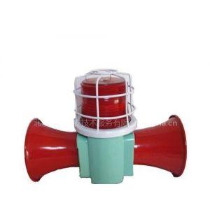 供应防爆声光报警器(双喇叭)