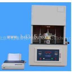 供应硫化仪(橡胶业专用)