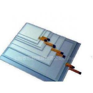 供应Touchkit四线电阻屏 12.1寸工业控制触摸屏