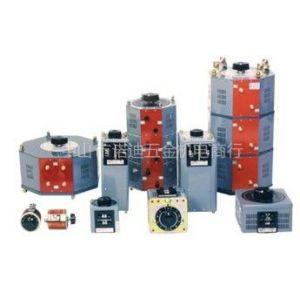 供应`SLIDAC`SMILE`自耦式变压器调压器SE-1405SE-201