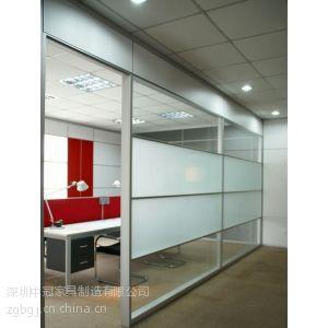 供应屏风隔断办公家具供应厂商 高隔间 高隔墙定做厂家