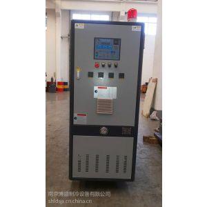 利德盛油加热器,苏州模温机,反应釜温度控制机