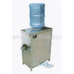 供应5加仑刷桶拔盖机