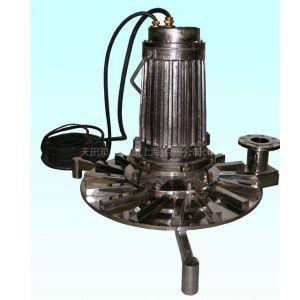 供应自吸式曝气器