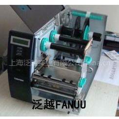 供应门票打印机 泛越二维码打印机