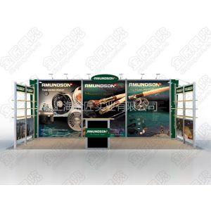 供应便携展架,移动展架,模块化独立展架,便携式标准化展示器材