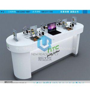 供应原版HTC手机柜台、开放式智能体验柜、体验式HTC体验台