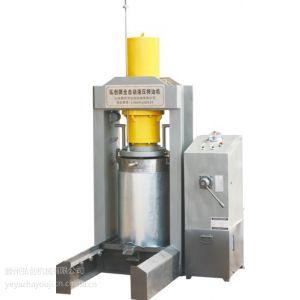 供应花生新型多功能液压榨油机多少钱一台 大豆新型多功能液压榨油机多少钱一台 滕州弘创机械有限公司